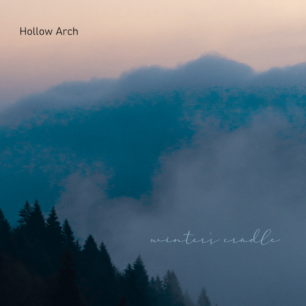 Coming Soon: New electronica from Hollow Arch